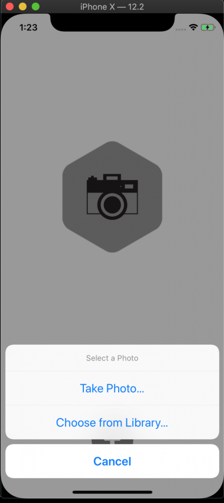 Using the Camera in React Native | Unique Software